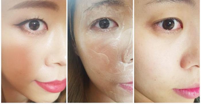 Holika Holika Daily Fresh Olive Cleansing Cream фото 5 | Sweetness