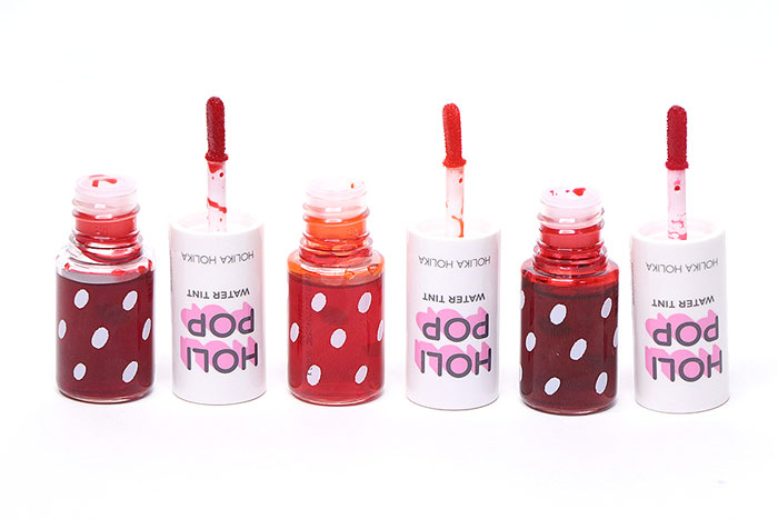 Holika Holika Holi Pop Water Tint Тинт для губ фото 2 | Sweetness