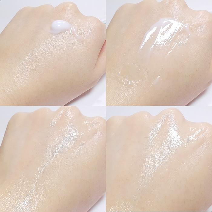 Успокаивающий крем для чувствительной кожи лица Holika Holika lesson Skin Cream фото 2 | Sweetness