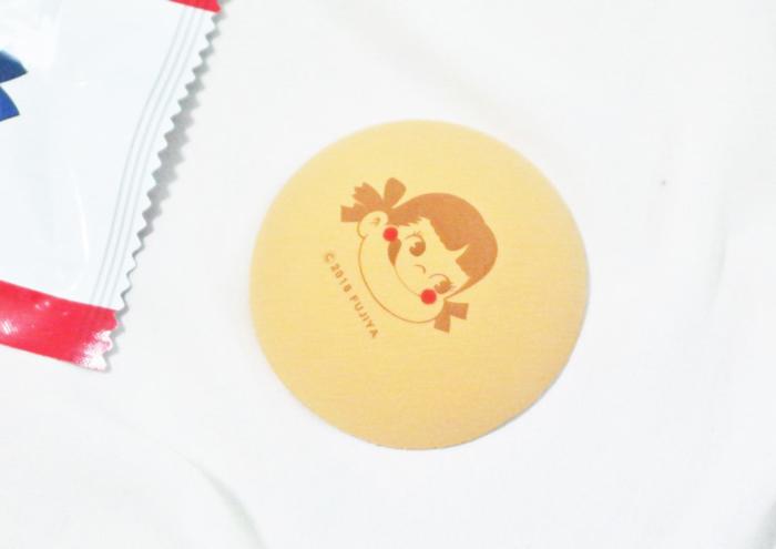 Holika Holika Peko Chan Bread Puff Спонж для нанесения макияжа фото 3 | Sweetness