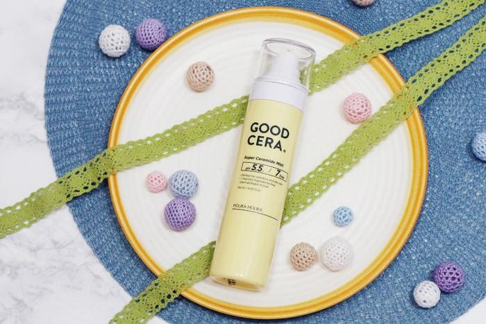 Holika Holika Skin and Good Cera Ultra Essence Mist Ультра увлажняющий мист с керамидами фото 1 | Sweetness