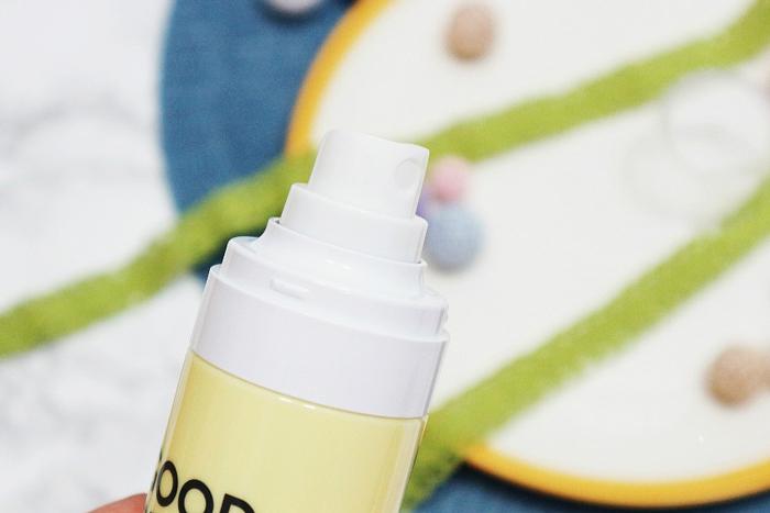 Holika Holika Skin and Good Cera Ultra Essence Mist Ультра увлажняющий мист с керамидами фото 3 | Sweetness