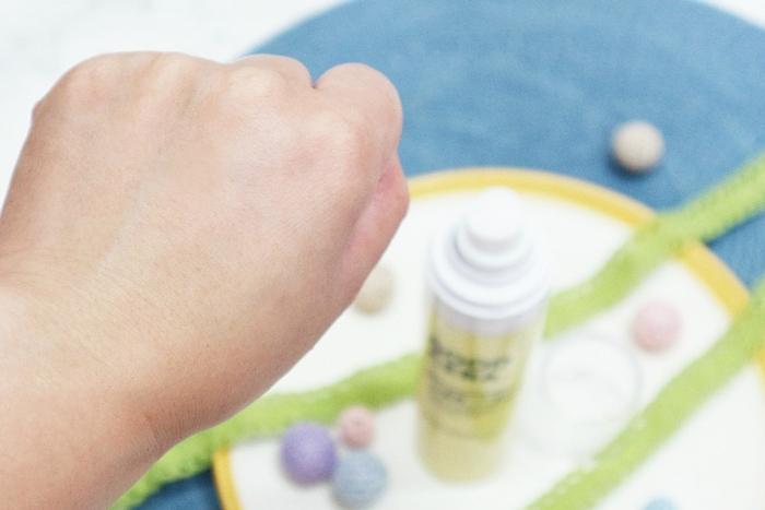 Holika Holika Skin and Good Cera Ultra Essence Mist Ультра увлажняющий мист с керамидами фото 6 | Sweetness