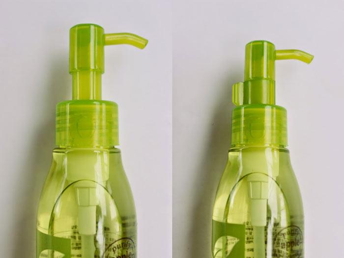 Innisfree Apple Juicy cleansing oil Гидрофильное очищающее масло с экстрактом яблока фото 2 | Sweetness
