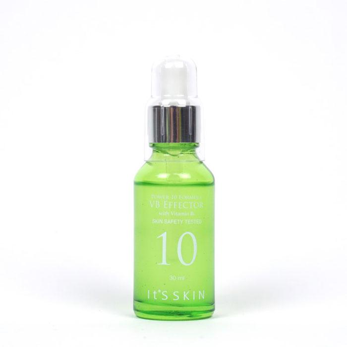 Укрепляющая сыворотка для лица с витамином В6 и экстрактом туи It's Skin Power 10 Formula Vb Effector фото 1 / Sweetness