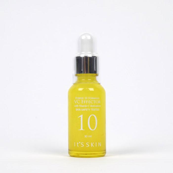 Сыворотка с витамином C It's Skin Power 10 Formula Vc Effector фото 1 / Sweetness