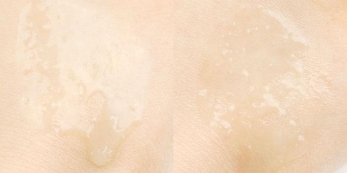 Концентрированная лифтинг сыворотка для лица с витамином Е It's Skin Power 10 Formula Ve Effector фото 7 / Sweetness