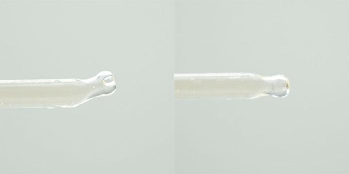 Омолаживающая сыворотка для лица с аденозином и экстрактом чёрной икры It's Skin Power 10 Formula Wr Effector фото 4 / Sweetness