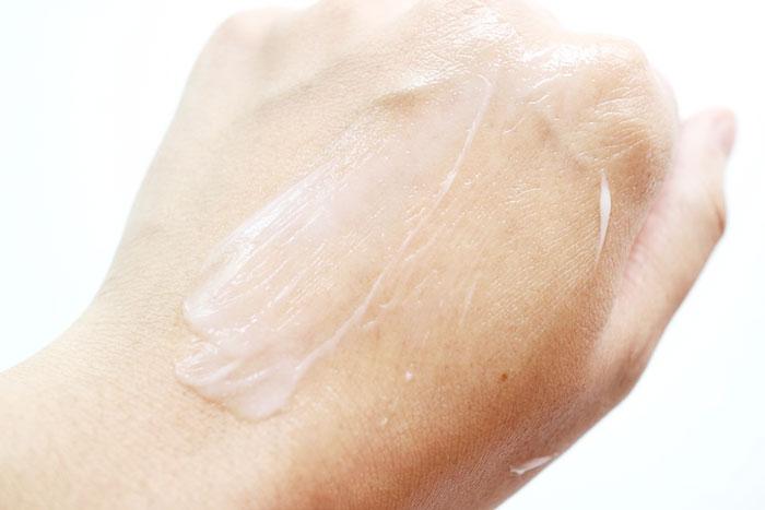 Увлажняющий крем с бета-глюканом IUNIK Beta Glucan Daily Moisture Cream фото 6 / Sweetness