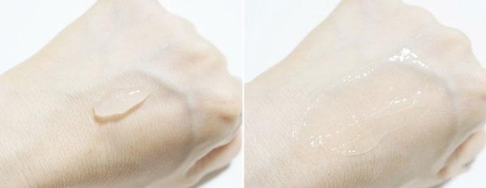 Успокаивающий крем-гель с центелой IUNIK Centella Calming Gel Cream фото 4 / Sweetness