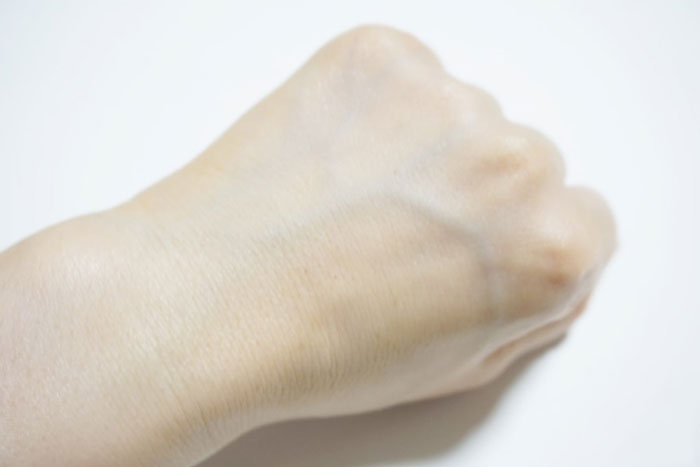 Успокаивающий крем-гель с центелой IUNIK Centella Calming Gel Cream фото 5 / Sweetness