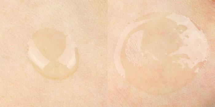 Синергетическая сыворотка с прополисом и витамином С IUNIK Proppolis Vitamin Synergy Serum фото 6   Sweetness
