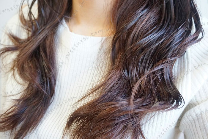 La'dor Eco Hydro LPP Treatment Маска для поврежденных волос фото 10 | Sweetness