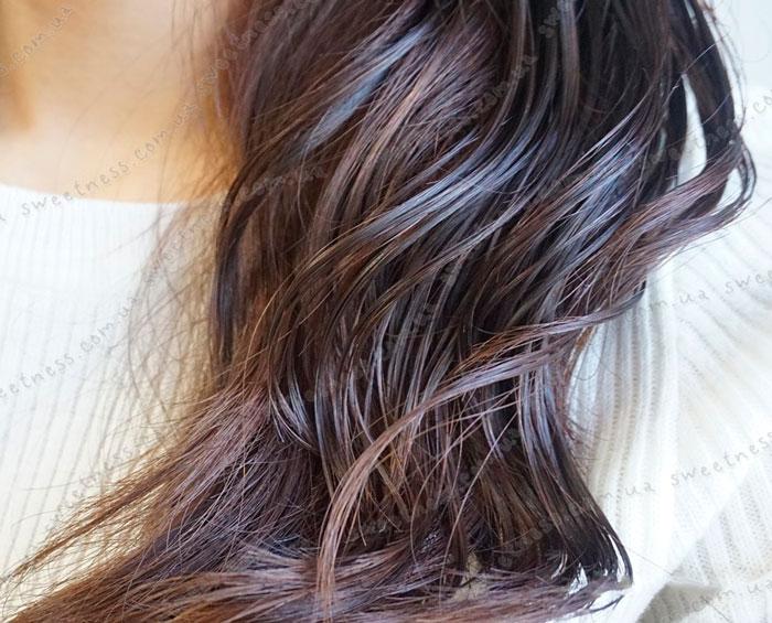 La'dor Eco Hydro LPP Treatment Маска для поврежденных волос фото 11 | Sweetness