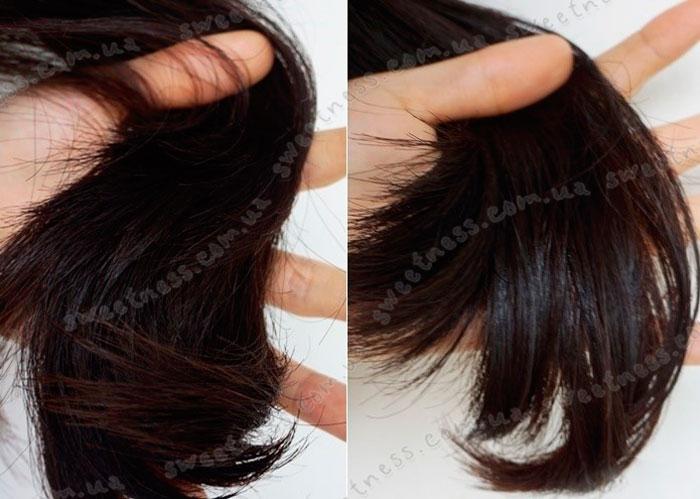La'dor Keratin Power Glue Сыворотка-клей для посеченных кончиков волос, 15мл. фото 4 | Sweetness