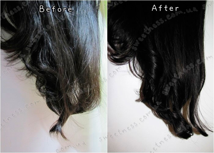 La'dor Perfect Hair Filler фото 10 / Sweetness