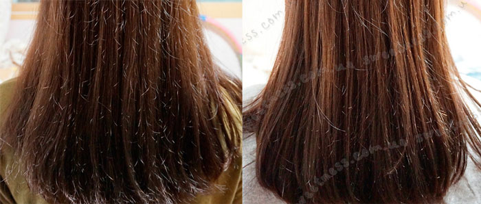 La'dor Perfect Hair Filler фото 8 / Sweetness