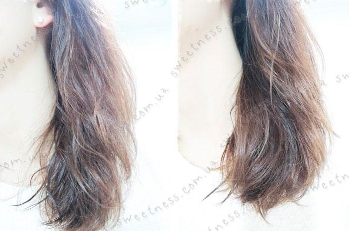 La'dor Premium Argan Hair Oil Масло для волос аргановое фото 9|Sweetness
