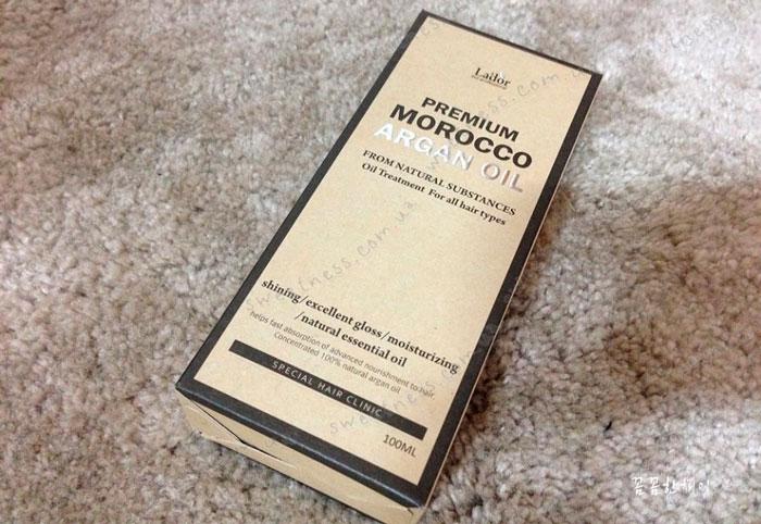 La'dor Premium Argan Hair Oil Масло для волос аргановое фото 1|Sweetness