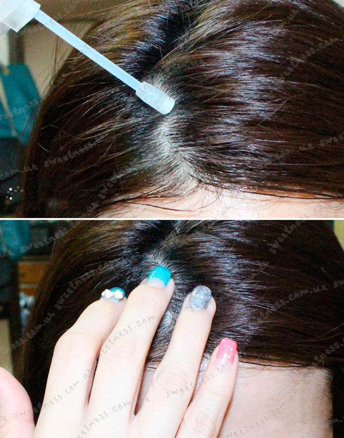 La'dor Scalp Helper Hair Tonic Тоник против выпадения волос фото 8 | Sweetness