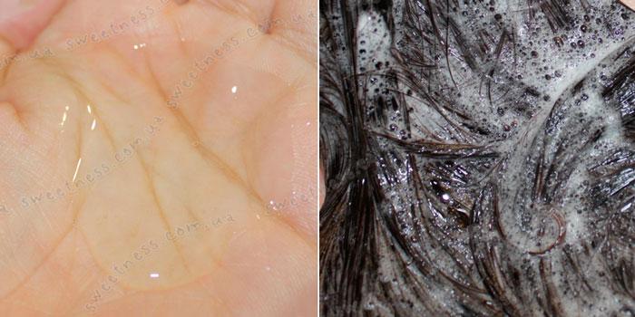 La'dor Triplex Natural Shampoo Безсульфатный органический шампунь, фото 3 | Sweetness