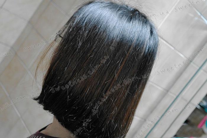 La'dor Triplex Natural Shampoo Безсульфатный органический шампунь, фото 4 | Sweetness