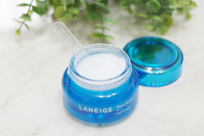 Набор миниатюр увлажняющих средств Laneige Water Bank Hydro 3 Kit фото 4 | Sweetness