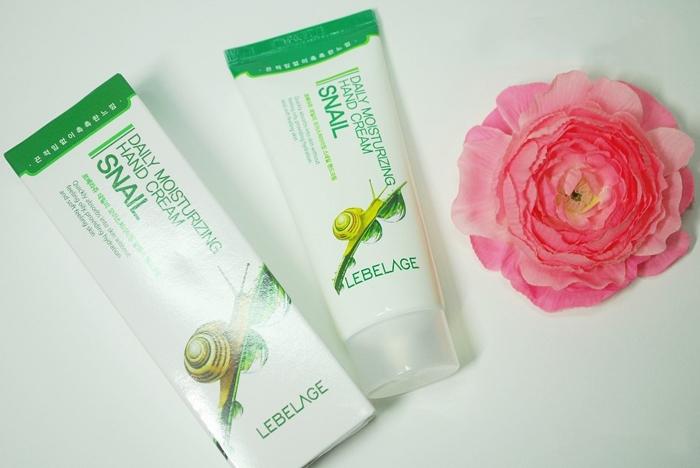 Увлажняющий крем для рук Lebelage Daily Moisturising Hand Cream фото 1 | Sweetness