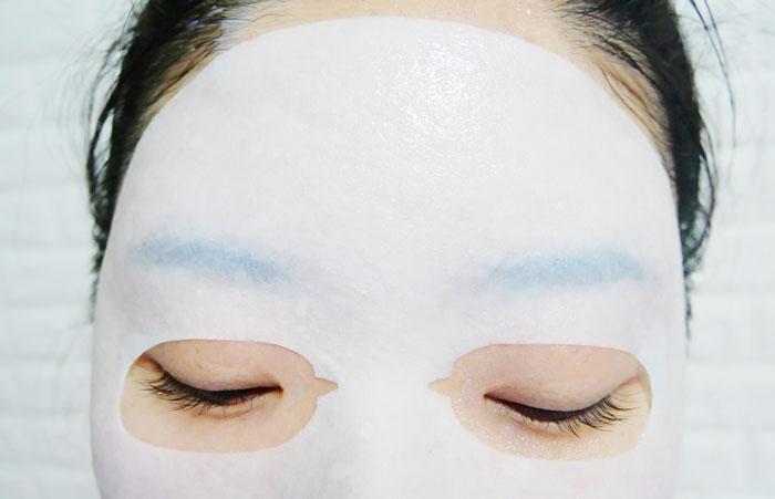 Тканевые маски Missha Mascure Solution Sheet Mask фото 5 / Sweetness