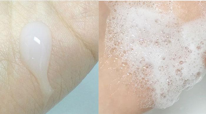 Очищающая пенка для умывания Missha Near Skin Ph Balancing Cleansing Foam фото 4 / Sweetness