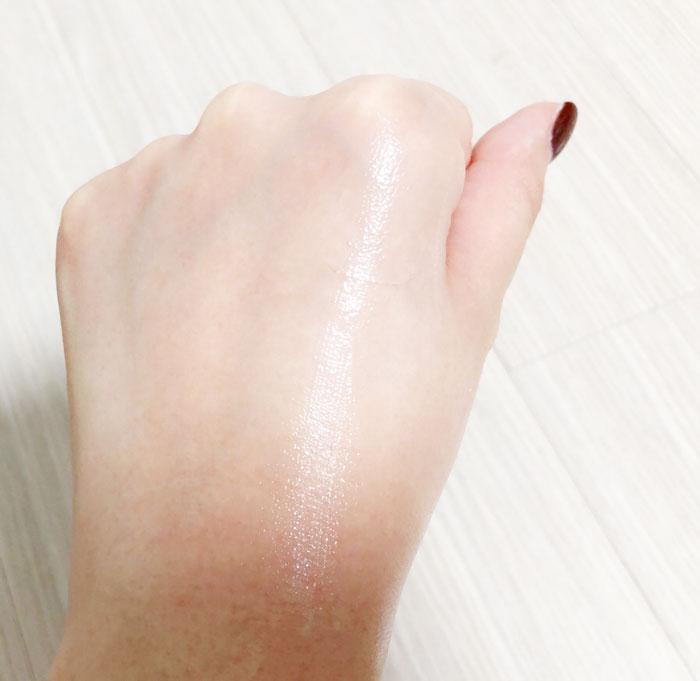 Укрепляющий массажный крем Missha Near Skin Self Control Firming Massage фото 4 / Sweetness