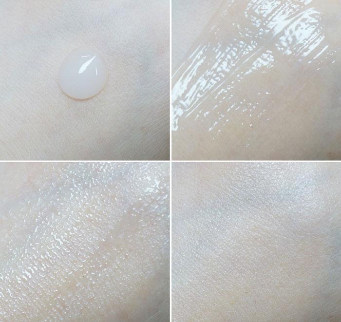 Успокаивающий крем для проблемной кожи Missha Near Skin Trouble Cut Calming Cream фото 3 | Sweetness