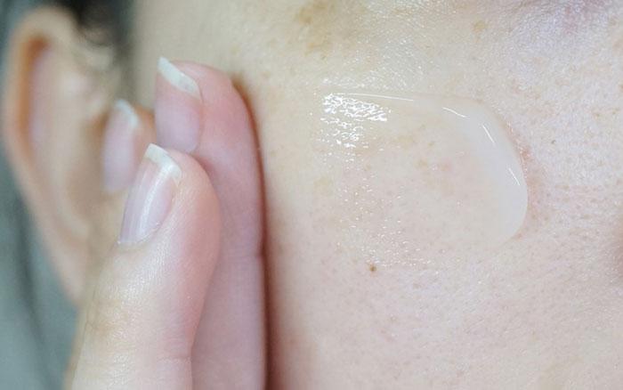 Успокаивающий крем для проблемной кожи Missha Near Skin Trouble Cut Calming Cream фото 4 | Sweetness