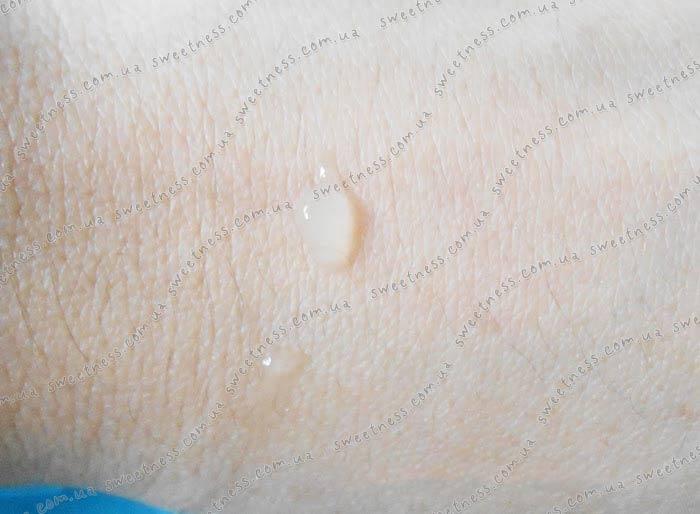 Mizon Dust Clean up Protect cream Защитный крем фото 4 | Sweetness