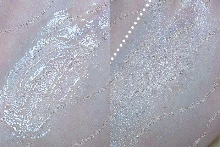 Mizon Intensive Skin Barrier Eye Roller Роллер для кожи вокруг глаз с гиалуроновой кислотой фото 4 | Sweetness