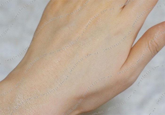 Mizon Snow White Cream Осветляющий крем для лица фото 6 | Sweetness