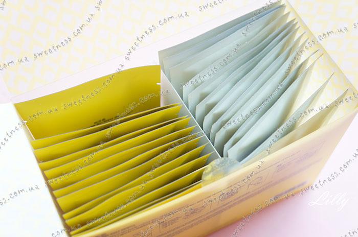 Mizon Vita Lemon Sparkling Powder Пудра для умывания фото 1 | Sweetness