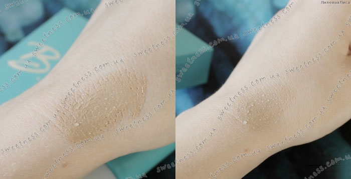 Увлажняющий ББ-крем Mizon Water Max Moisture BB Cream фото 2 | Корейская косметика Sweetness