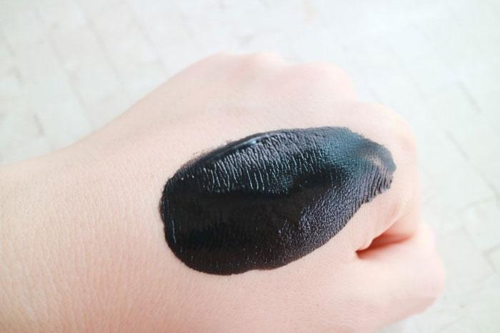 Маска-пленка очищающая поры Nightingale Quick Dry Tako Pack Peel Off фото 6 | Sweetness