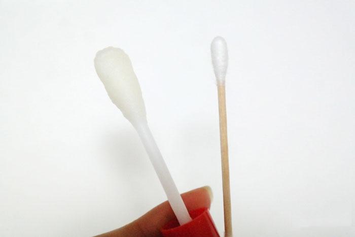 Кислотный пилинг (7%), 5шт по 2мл. Nightingale Toning Eraser Lv.1 фото 5   Sweetness