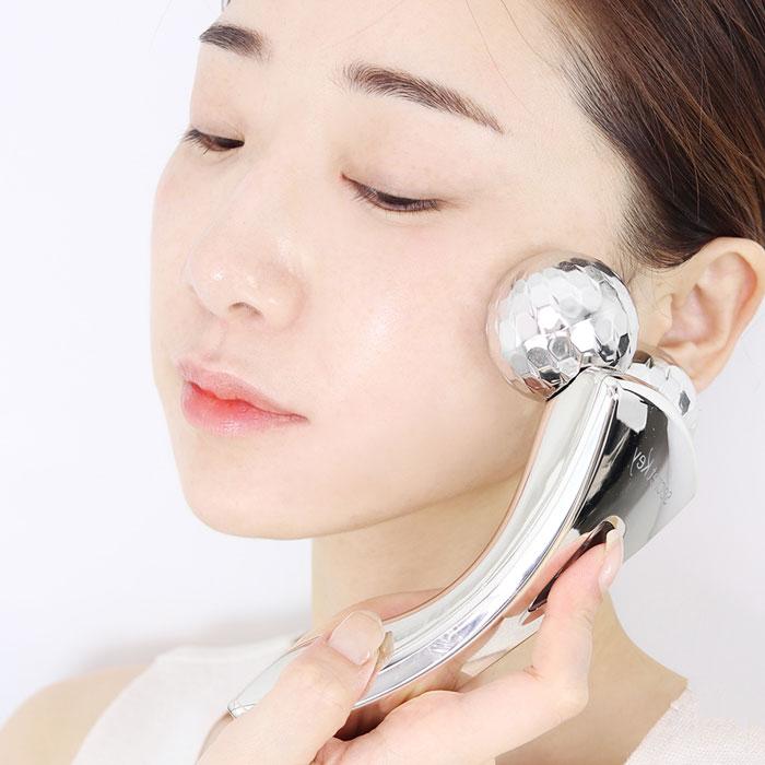 Массажный роллер для лица Secret Key Micro 3D Face Roller фото 4 | Корейская косметика Sweetness
