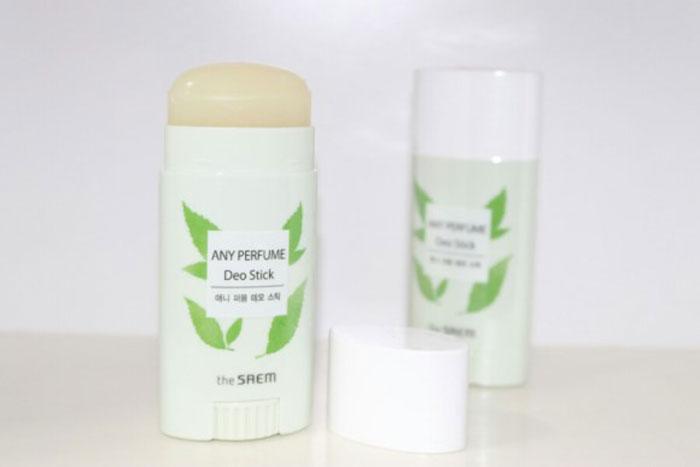 Дезодорант-стик парфюмированный The Saem Any Perfume Deo Stick фото 2 | Sweetness