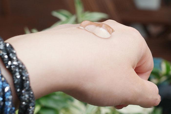 The Saem Fresh Bamboo Soothing Gel 99% Бамбуковый увлажняющий гель фото 9 | Sweetness