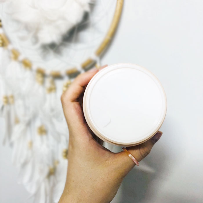 The Saem Care Plus Baobab Collagen Cream Коллагеновый крем с экстрактом баобаба фото 3 / Sweetness