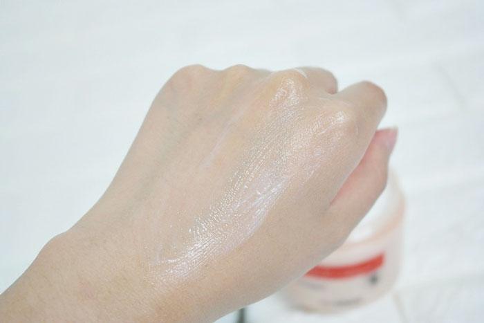 The Saem Care Plus Baobab Collagen Cream Коллагеновый крем с экстрактом баобаба фото 7 / Sweetness