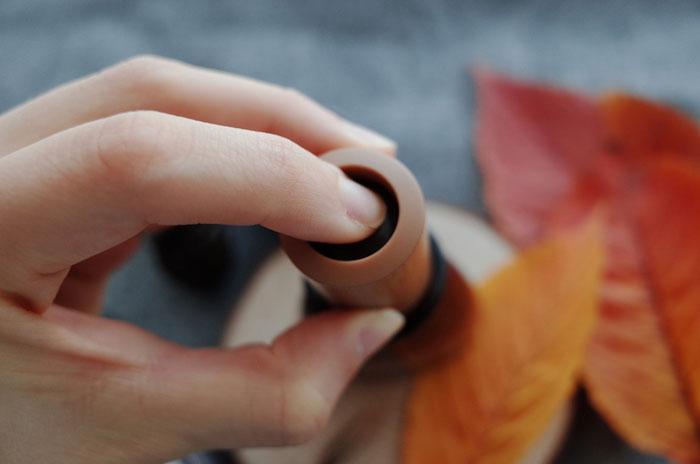 The Saem Chaga Anti-aging Serum Омолаживающая сыворотка с ферментированным экстрактом чаги фото 10 | Sweetness
