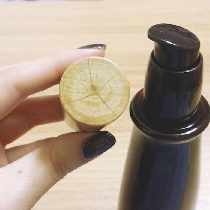 The Saem CHAGA Anti-wrinkle Emulsion Антивозрастная эмульсия с Чага фото 3 | Sweetness
