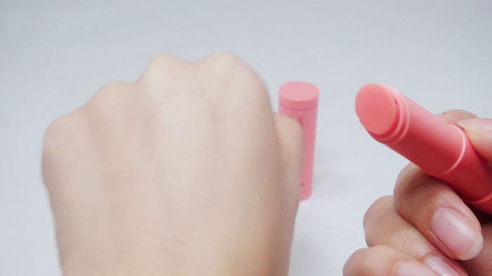 Бальзам для губ в стике The Saem Saemmul Conditioning Lipbalm фото 3 | Sweetness