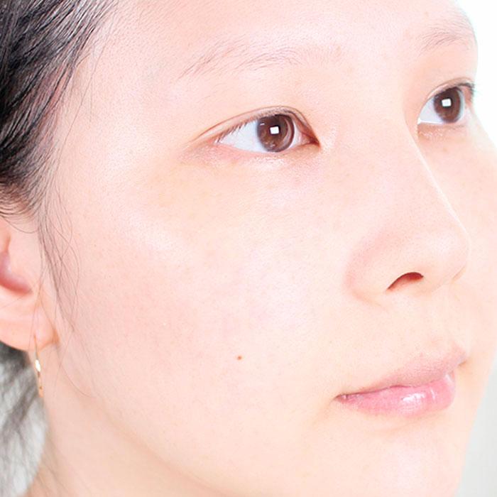 Успокаивающий крем для чувствительной кожи The Saem Derma Plan Green Calming Cream фото 7 / Sweetness