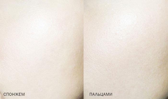 The Saem Detail stamp puff Спонж объемный для нанесения макияжа фото 5| Sweetness